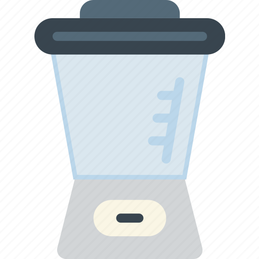 coffee, milkshake, mixer, shop icon