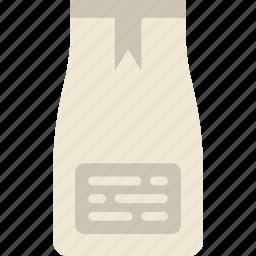 bag, coffee, drink, shop, tea icon