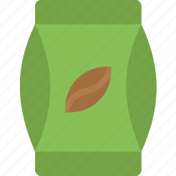 beans, blend, coffee, mix, shop icon