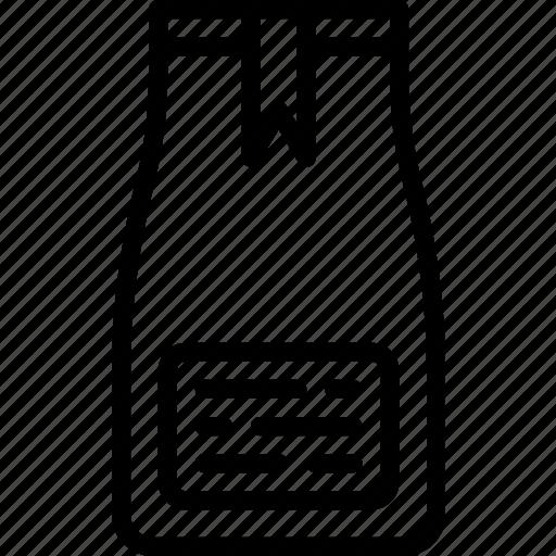 bag, coffee, drink, hot, shop, tea icon