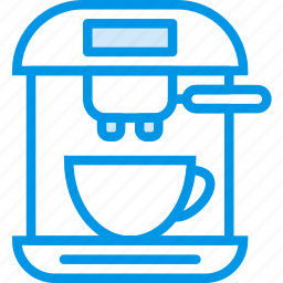 esspresso, machine icon
