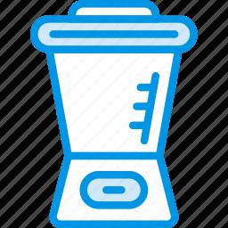 coffee, drink, mixer, shop icon