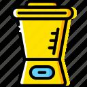shop, coffee, mixer, cup icon