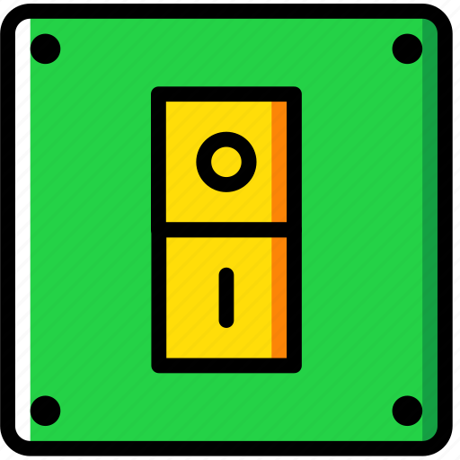 building, construction, switch, tool, work icon