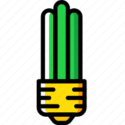 building, bulb, construction, economic, tool, work icon