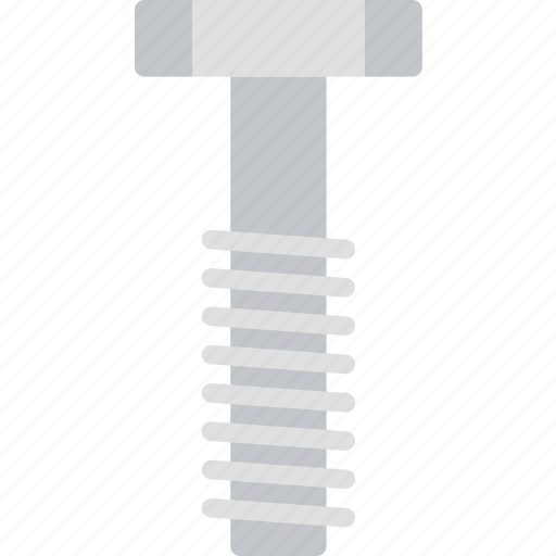 building, construction, screw, tool, work icon