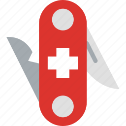 building, construction, knife, tool, utility, work icon