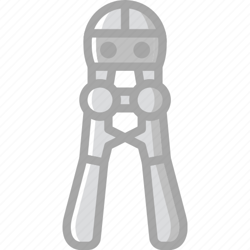 building, construction, crimping, plier, tool, work icon