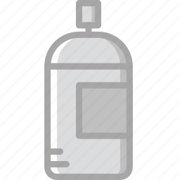 building, can, construction, spray, tool, work icon