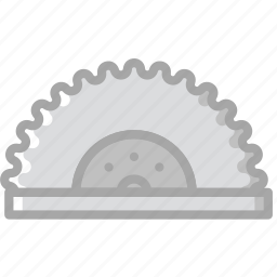 blade, building, construction, tool, work icon