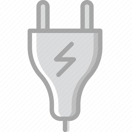 building, construction, plug, tool, work icon