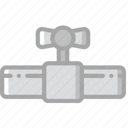 building, construction, tool, ventil, work icon