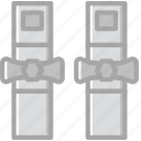 building, close, construction, tool, valve, work icon