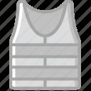 building, construction, tool, vest, work
