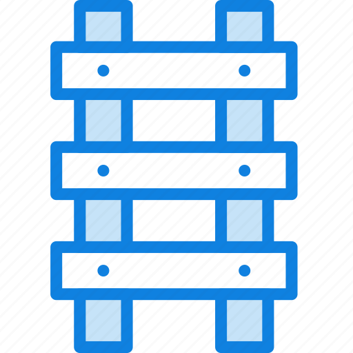 building, construction, ladder, tool, work icon