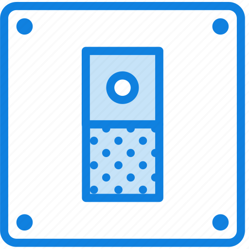 building, construction, off, switch, tool, work icon
