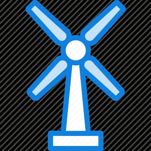 aeolian, building, construction, tool, work icon