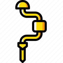 brace, building, construction, tool, work icon