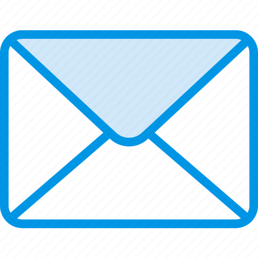 email, envelope, shipping, transport icon