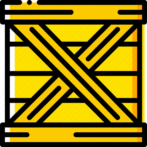 box, delivery, give, shipping, transport icon