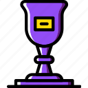 cup, education, knowledge, learning, study icon