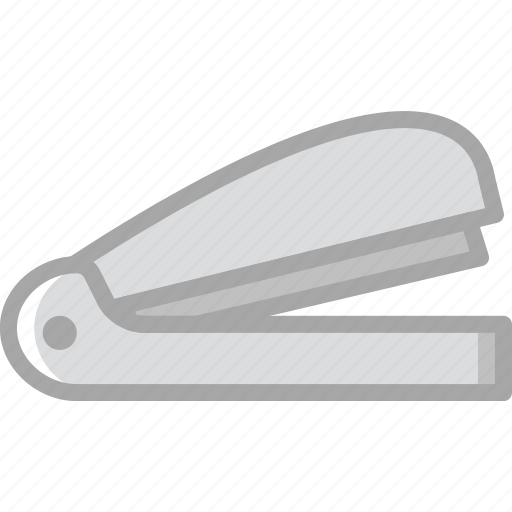 education, knowledge, learning, stapler, study icon