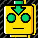 emoticon, emoji, avatar, face