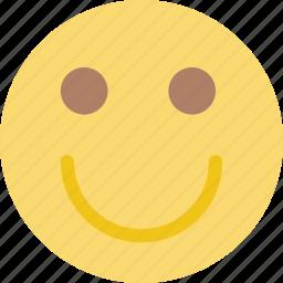 emoji, emoticon, face, smilling icon