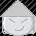 asian, emoji, emoticon, face