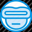 cyclops, emoji, emoticon, face