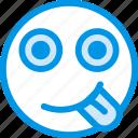 emoticon, oddball, emoji, face