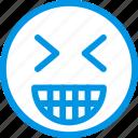 emoticon, rofl, emoji, face