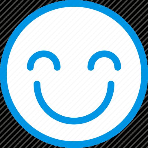 Emoji, emoticon, face, smile icon - Download on Iconfinder