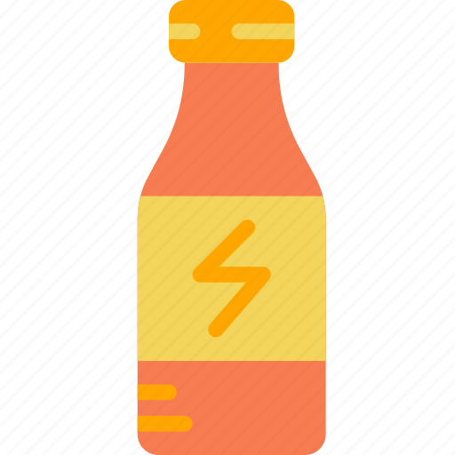 bottle, drink, fitness, health, proteins icon