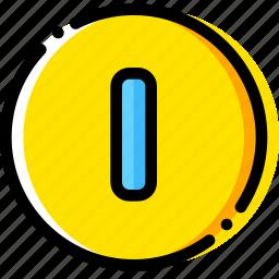 arcade, coin, game, mario, yellow icon