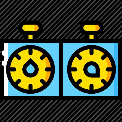 blitz, game, time, watch, yellow icon