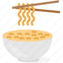 food, gastronomy, cooking, noodles icon