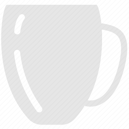 coffee, cooking, food, gastronomy, mug icon