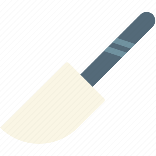 cooking, food, gastronomy, knife, ornating icon