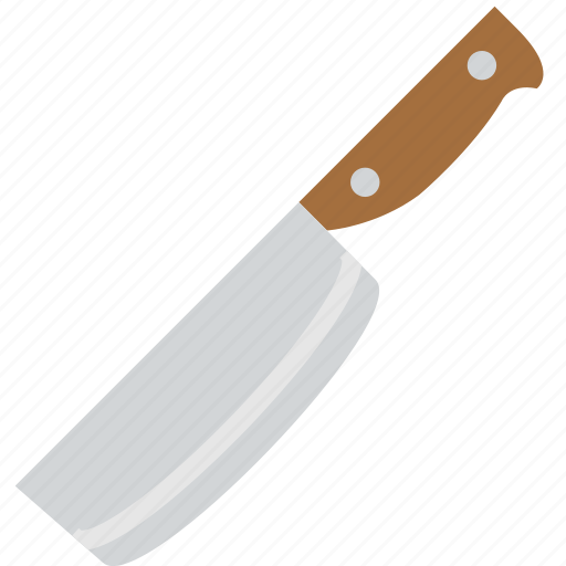 butcher, cooking, food, gastronomy, knife icon