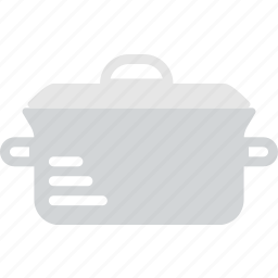 cooking, food, frying, gastronomy, pot icon
