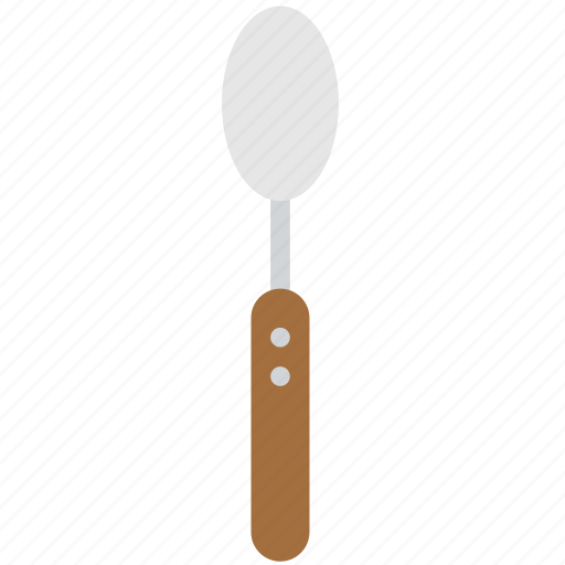 cooking, food, gastronomy, spoon icon