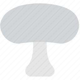 cooking, food, gastronomy, mushroom icon