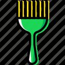 beauty, brush, grooming, hair, hygiene, saloon