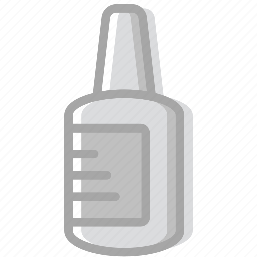 beauty, grooming, hair, hygiene, nail, polish, saloon icon