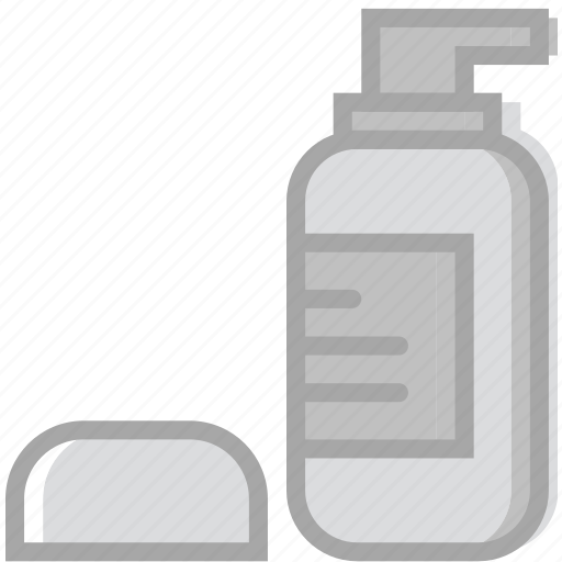 beauty, body, grooming, hair, hygiene, lotion, saloon icon