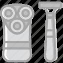 beauty, grooming, hair, hygiene, machine, saloon, shaving