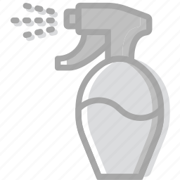 beauty, grooming, hair, hygiene, lotion, saloon icon