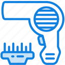beauty, dryer, grooming, hair, hygiene, saloon