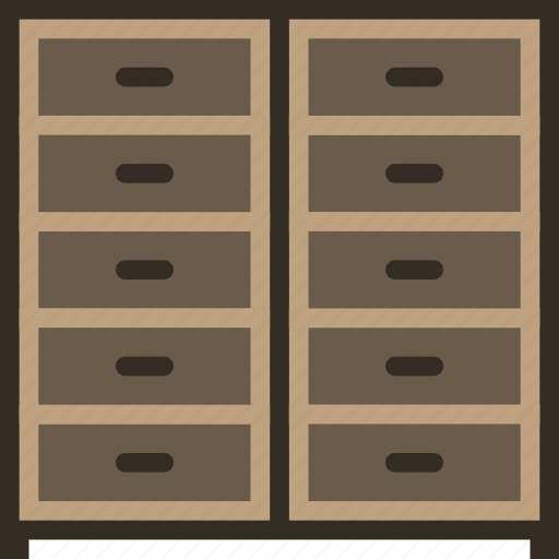 belongings, dressing, furniture, households, sock icon